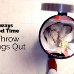 Six Things You Should Throw Out Today Before Open House