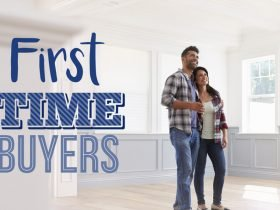 first time home buyer loans