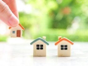 type of mortgage loans