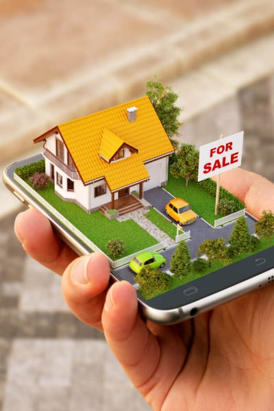 buy a house unseen